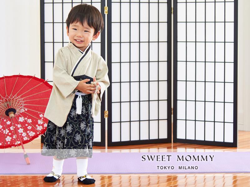 Sweet Mommyがおすすめするキッズ・ベビー服